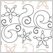 Fresh-Snow-quilting-pantograph-pattern-Natalie-Gorman-1