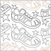 All-Starz-quilting-pantograph-pattern-Natalie-Gorman