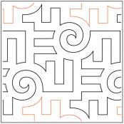 Arcade-quilting-pantograph-pattern-Natalie-Gorman