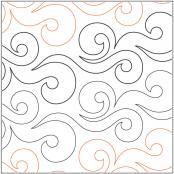 Bora-Bora-quilting-pantograph-pattern-Natalie-Gorman