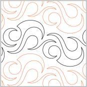 Dune-quilting-pantograph-pattern-Natalie-Gorman