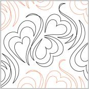 Heart-to-Heart-quilting-pantograph-pattern-Natalie-Gorman