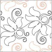 Kimono-Petite-quilting-pantograph-pattern-Natalie-Gorman-1