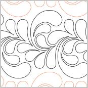 Paris-quilting-pantograph-pattern-Natalie-Gorman