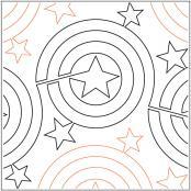 Superstar-quilting-pantograph-pattern-Natalie-Gorman