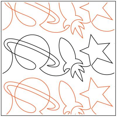 outer-space-quilting-pantograph-sewing-pattern-sarah-ann-myers