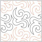 Fancy-Free-quilting-pantograph-sewing-pattern-sarah-ann-myers
