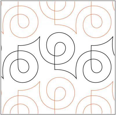 Bebop-quilting-pantograph-sewing-pattern-sarah-ann-myers