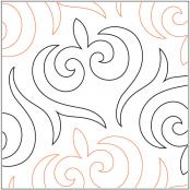 Cadence-quilting-pantograph-sewing-pattern-sarah-ann-myers