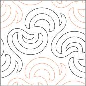Crescent-quilting-pantograph-sewing-pattern-sarah-ann-myers
