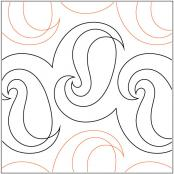 Melody-quilting-pantograph-sewing-pattern-sarah-ann-myers