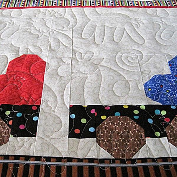 Animal-Crackers-quilting-pantograph-pattern-Patricia-Ritter-Urban-Elementz-1