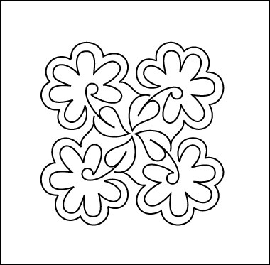 Daisy-Petite-Complete-Set-quilting-pantograph-pattern-Patricia-Ritter-Urban-Elementz2.jpg