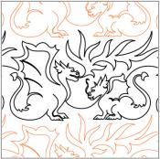 Dragons-quilting-pantograph-pattern-Patricia-Ritter-Urban-Elementz.jpg