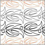 Eucalyptus-Border-quilting-pantograph-pattern-Patricia-Ritter-Urban-Elementz.jpg