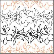 Hawaiian-Holiday-quilting-pantograph-pattern-Patricia-Ritter-Urban-Elementz.jpg