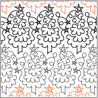 O-Christmas-Tree-quilting-pantograph-pattern-Patricia-Ritter-Urban-Elementz.jpg