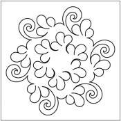 Mountain-Laurel-Block-1-quilting-pantograph-pattern-Patricia-Ritter-Urban-Elementz.jpg