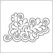 Mountain-Laurel-Motif-quilting-pantograph-pattern-Patricia-Ritter-Urban-Elementz.jpg
