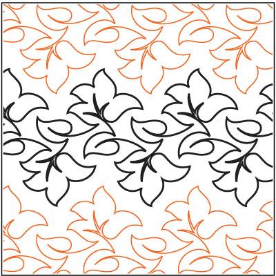 QUILT BORDER PATTERNS DESIGNS My Quilt Pattern