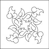 Arboretum-Block-2-quilting-pantograph-pattern-Patricia-Ritter-Urban-Elementz.jpg