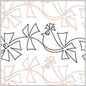 Folkart-Flowers-and-Birds-quilting-pantograph-pattern-Patricia-Ritter-Urban-Elementz.jpg