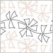 Folkart-Flowers-quilting-pantograph-pattern-Patricia-Ritter-Urban-Elementz.jpg