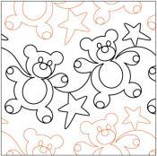 Gummy-Bears-quilting-pantograph-pattern-Patricia-Ritter-Urban-Elementz.jpg