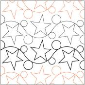 Rock-and-Roll-Starz-Petite-quilting-pantograph-pattern-Patricia-Ritter-Urban-Elementz.jpg