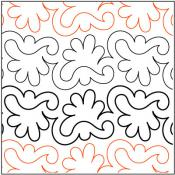 Snapdragons-Petite-quilting-pantograph-pattern-Patricia-Ritter-Urban-Elementz.jpg