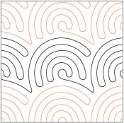 Stacked-Snailz-Petite-quilting-pantograph-pattern-Patricia-Ritter-Urban-Elementz.jpg