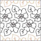 Violets-Are-Blue-quilting-pantograph-pattern-Patricia-Ritter-Urban-Elementz.jpg
