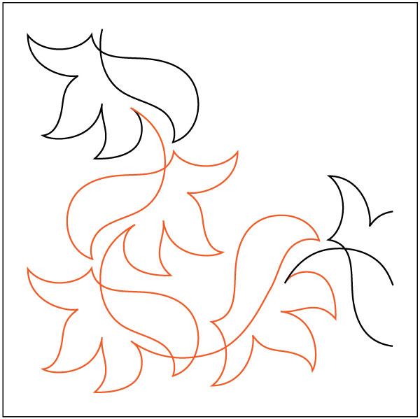Bellini-Panto-Corner-SET-quilting-pantograph-pattern-Patricia-Ritter-Urban-Elementz-2