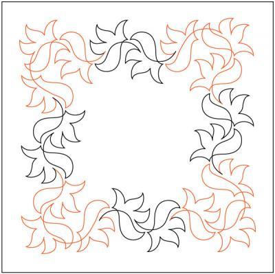 Bellini-Panto-Corner-SET-quilting-pantograph-pattern-Patricia-Ritter-Urban-Elementz-1