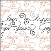 Best-Wishes-quilting-pantograph-pattern-Patricia-Ritter-Urban-Elementz