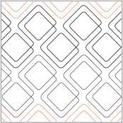 Diagonal-Plaid-Bias-Cut-quilting-pantograph-pattern-Patricia-Ritter-Urban-Elementz