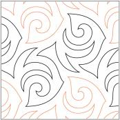 Presto-quilting-pantograph-pattern-Patricia-Ritter-Urban-Elementz