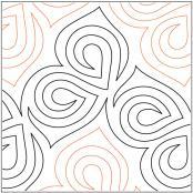 Terra-Cotta-quilting-pantograph-pattern-Patricia-Ritter-Urban-Elementz