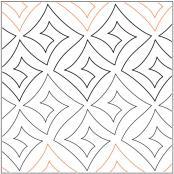 Wasabi-quilting-pantograph-pattern-Patricia-Ritter-Urban-Elementz