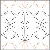 Wrought-Iron-quilting-pantograph-pattern-Patricia-Ritter-Urban-Elementz
