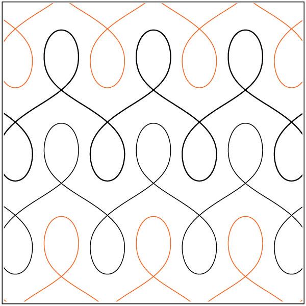 Modern-Twist-quilting-pantograph-pattern-Patricia-Ritter-Urban-Elementz