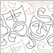 Opening-night-quilting-pantograph-pattern-Patricia-Ritter-Urban-Elementz
