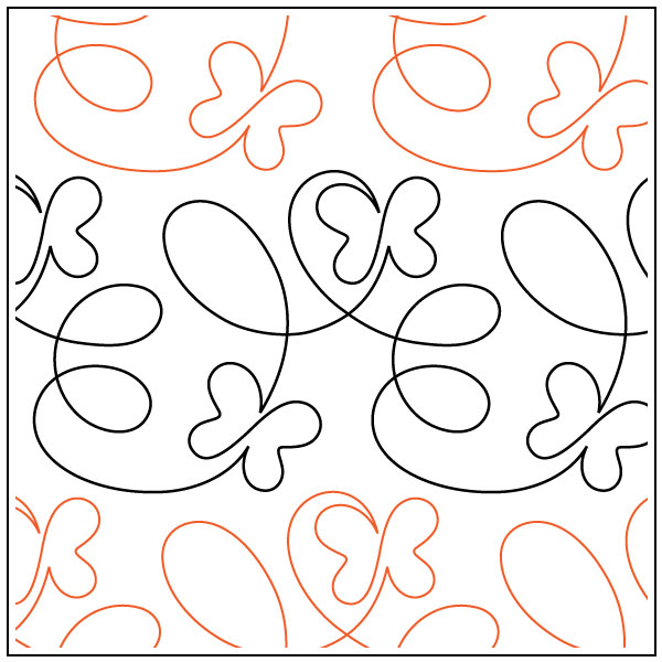 Take-Flight-Butterfly-quilting-pantograph-pattern-Patricia-Ritter-Urban-Elementz-2