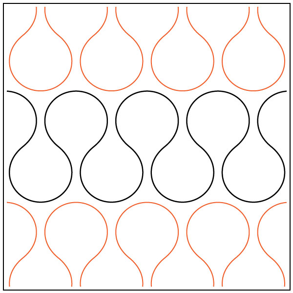 Tangle-quilting-pantograph-pattern-Patricia-Ritter-Urban-Elementz