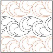Chenille-quilting-pantograph-pattern-Patricia-Ritter-Urban-Elementz