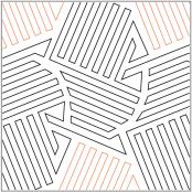 Boardwalk-quilting-pantograph-pattern-Barbara-Becker
