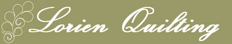 Cotton Ginny patterns logo