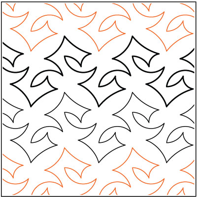 Pantograph Patterns For Long Arm Quilting : PANTOGRAPH QUILTING PATTERNS DOWNLOAD My Quilt Pattern