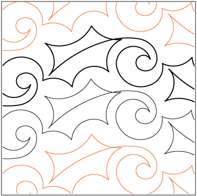 Pantograph Patterns For Long Arm Quilting : PANTOGRAPH PATTERNS FOR LONGARM QUILTING My Quilt Pattern