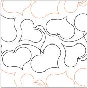 Affection-quilting-pantograph-sewing-pattern-Lorien-Quilting